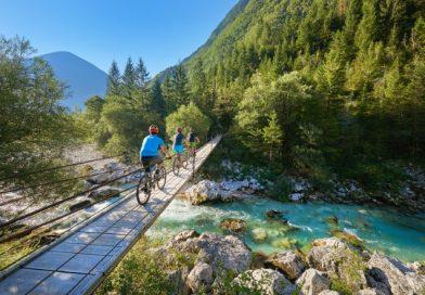 Slovenien udpeget som et af næste års mest spændende rejselande