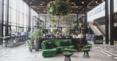Københavnske Skt. Petri er kåret til Nordeuropas bedste hotel