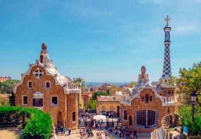 Derfor skal du besøge Barcelona i 2021