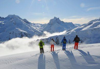 Skiløb i Østrig bliver ikke i 2021 for danskere