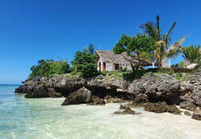 Mens vi venter: Danskerne drømmer om Zanzibar og Ibiza som rejsemål efter pandemien