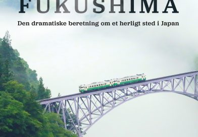 Ny bog åbner øjnene for Fukushima