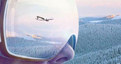 Ny flyrute fra mellem Sønderborg og Scandinavian Mountains Airport