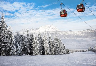 Svenske Skistar sælger andel af østrigsk skidestination