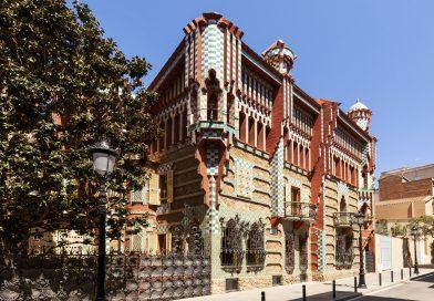 Vil du holde ferie i et Gaudi-hus?