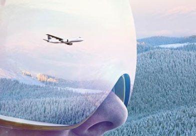Nye flyruter fra Danmark til SkiStars destinationer