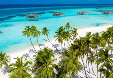 Fredag sendes udsolgt direkte fly afsted fra København til Maldiverne